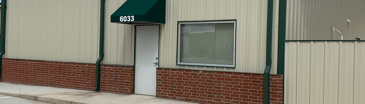 Bell St St office/warehouse front image