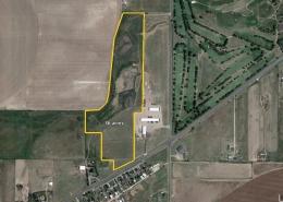 White 36 acres
